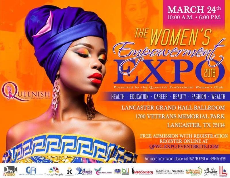 Women's Empowerment Expo 2018 - Recap