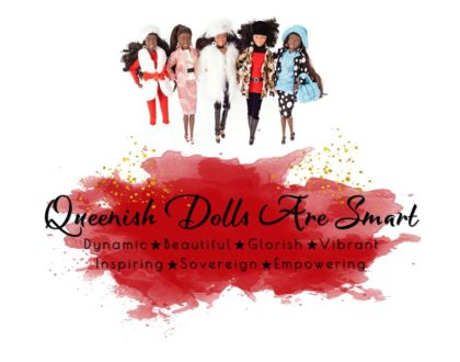 Black Doll Showcase 2020